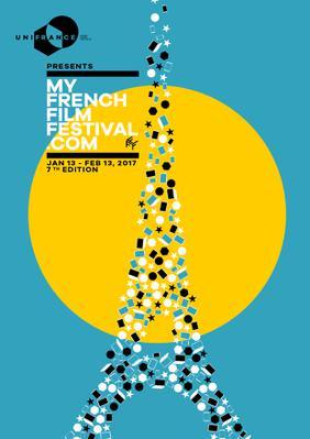 La 7e édition de MyFrenchFilmFestival approche !