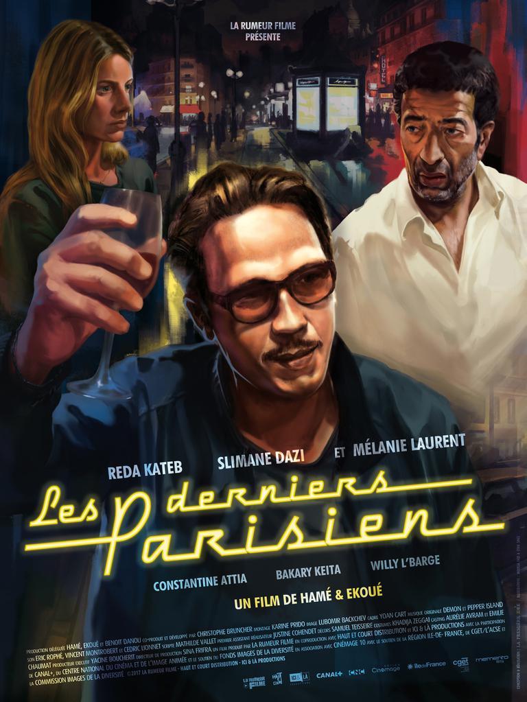 La Rumeur Filme