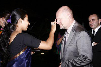 2nd French Film Meetings in India - Jean-Paul Salomé - © Unifrance.org