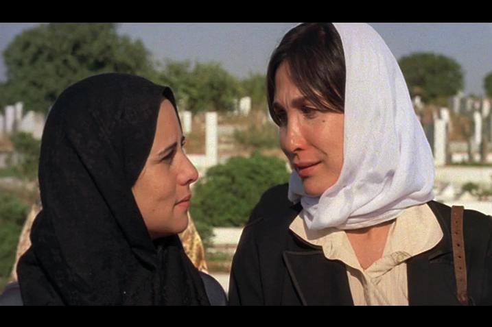 Fatiha Ouatili