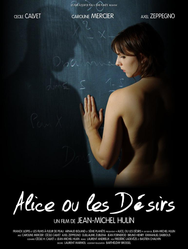 Alice, ou les desirs movie