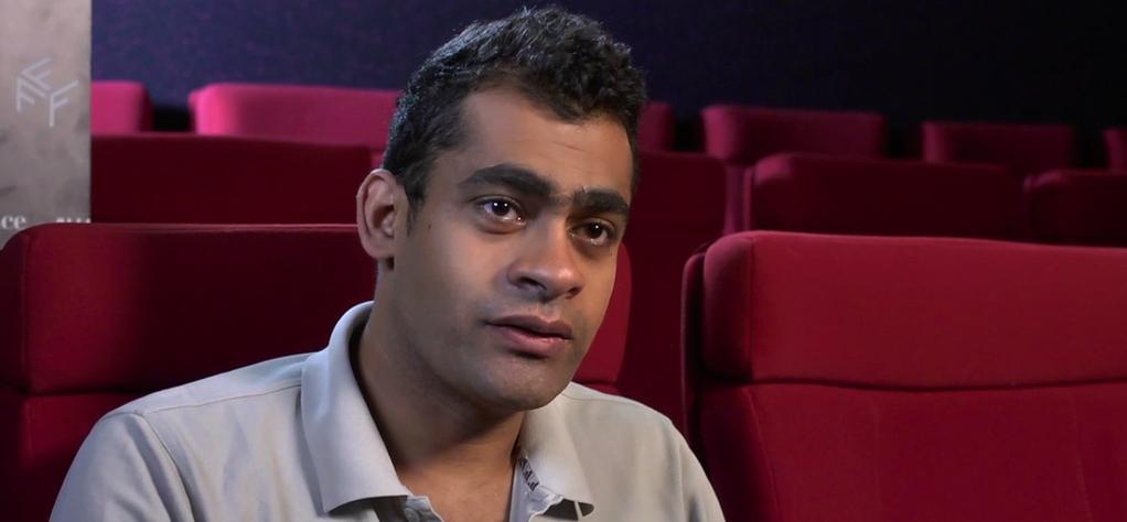 Interview Namir Abdel Messeeh