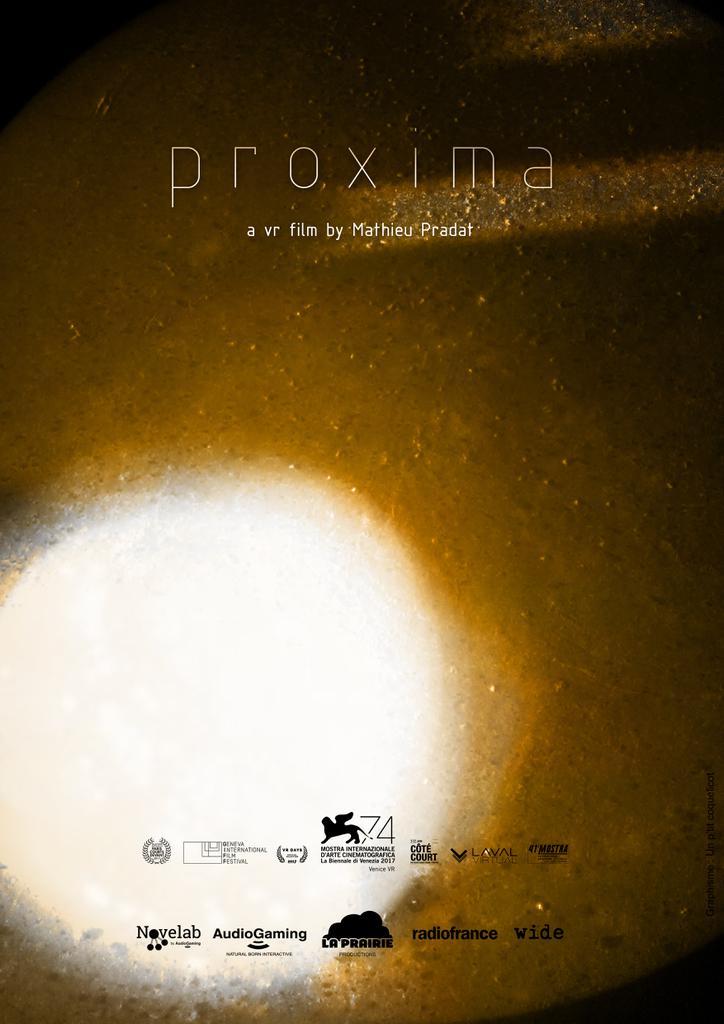 La Prairie Productions