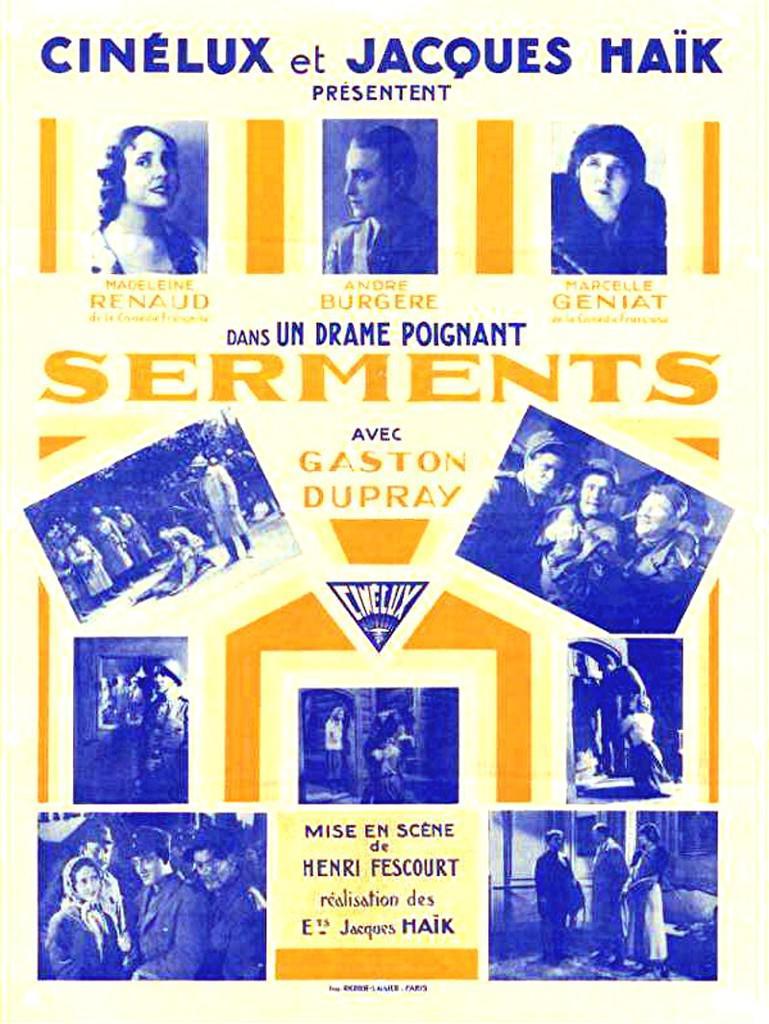 Serments