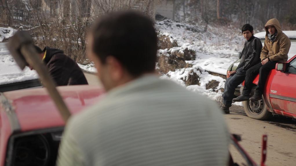 Festival du film de Sofia - 2013