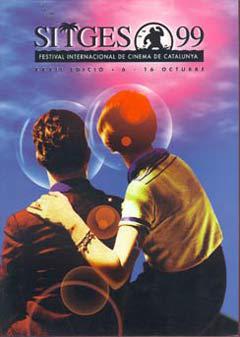 Festival Internacional de Cine de Cataluña de Sitges