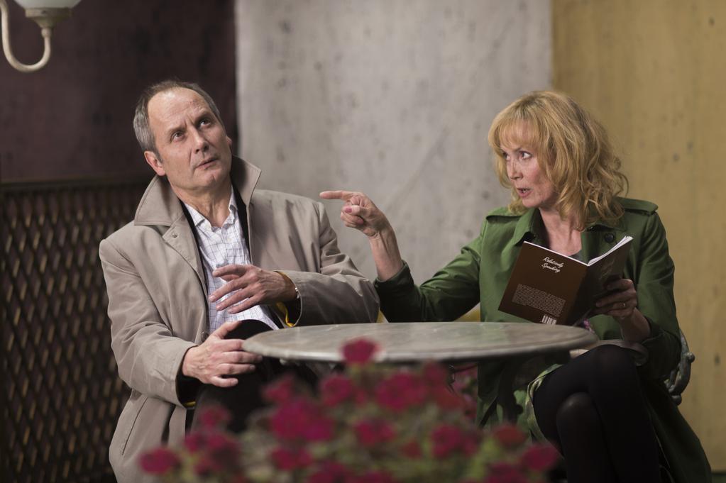 Berlinale - 2014 - © F comme film - Arnaud Borrel