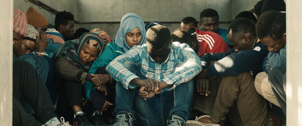 Hossein Taheri - © jolefilm-Mact Productions-Sophie Dulac