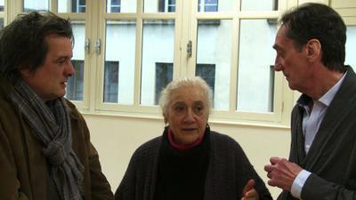 Une aventure théâtrale, 30 ans de décentralisation - Philippe Mercier, Isabelle Sadoyan, Christian Schiaretti