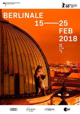 Festival Internacional de Cine de Berlín - 2018