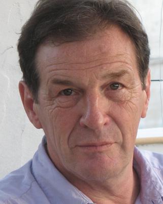 Jean-Paul Curnier