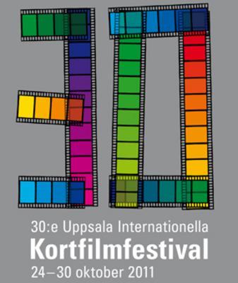 Festival Internacional de Cortometrajes de Uppsala - 2011