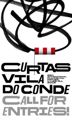 Vila do Conde International Short Film Festival - 2018
