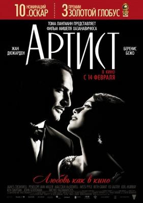 The Artist - Poster - Russia