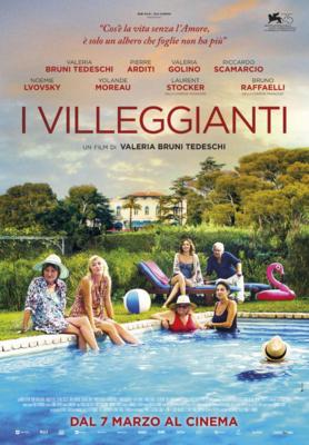 La Casa de verano - Poster - Italy