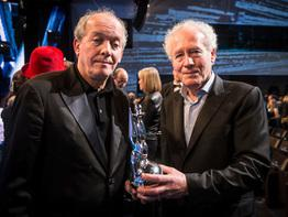 Two Days, One Night crowned winner at the Belgian Magritte Awards