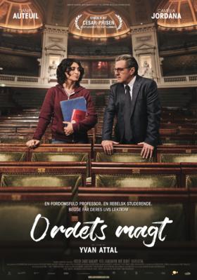 Una razón brillante - Poster - Denmark