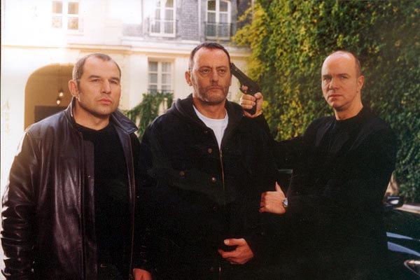 Praga - Festival de Cine Francés - 2003