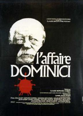 The Dominici Case