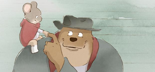 uniFrance films avec les professionnels de l'animation à Annecy
