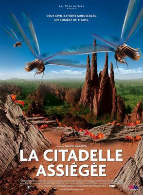 La Citadelle Assiégée