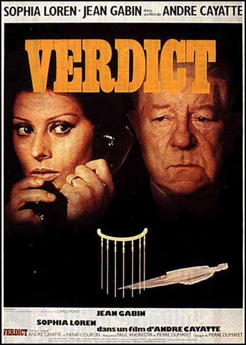 Jury of One / The Verdict