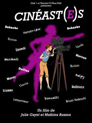 Cinéast(e)s