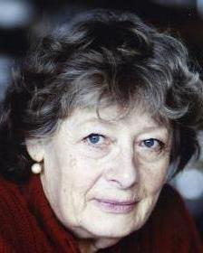 Nadia Barentin