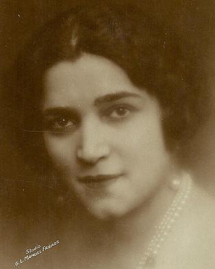Germaine Rouer
