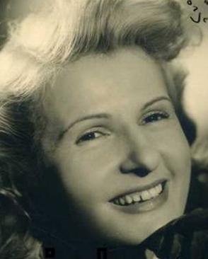 Georgette Tissier