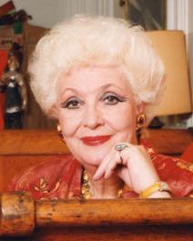 Jacqueline Monsigny