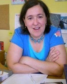 Antonia Grimaldi