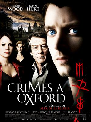 Oxford Murders (The)