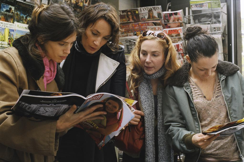 Festival du Film français en Israël  - 2009