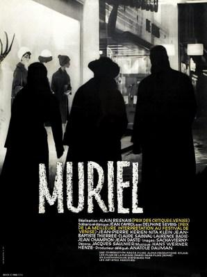 Muriel (El tiempo de un retorno)