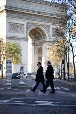 Grégory Gadebois - © Universal Pictures France