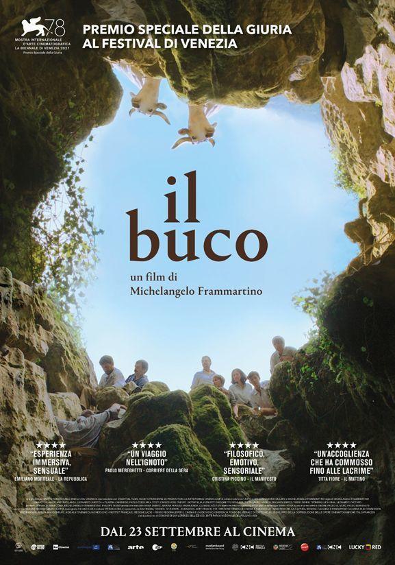 Essential Filmproduktion - Italie