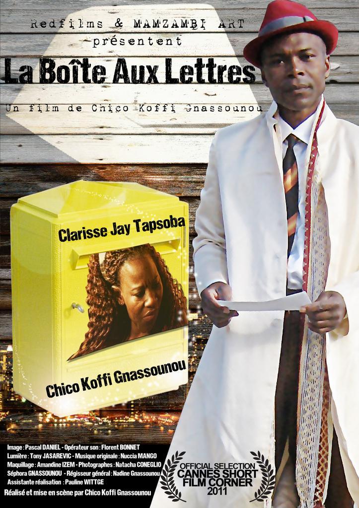 Clarisse Jay Tapsoba