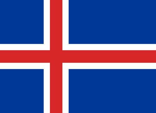 Balance de Islandia - 2001