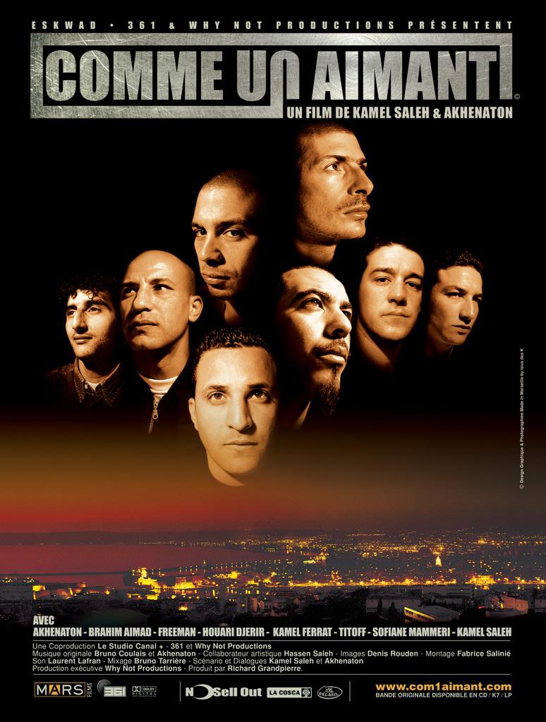 Cannes International Critics' Week - 2000