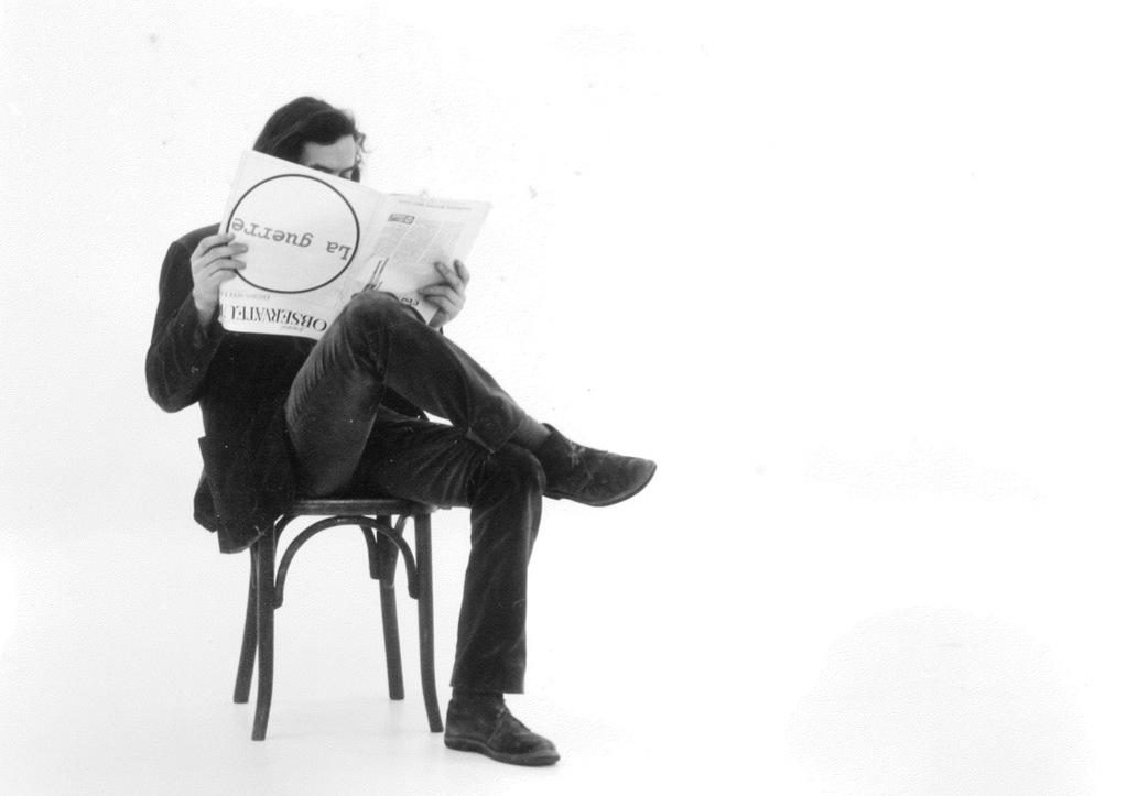 Le Temps d'une sèche - Coll. Jean-Louis Leconte