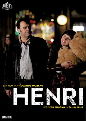 Henri - Poster - The Netherlands