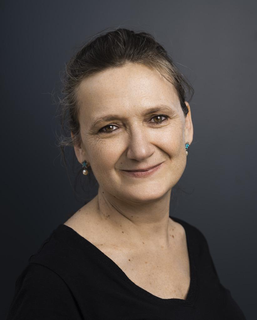 Isabelle Danel