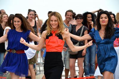 French Women - © Luc Roux (Fidélité films, Wild Bunch, M6 Films)