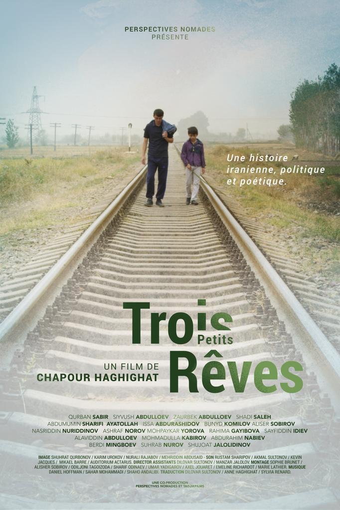 Tadjik Films