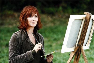 Pintar o hacer el amor