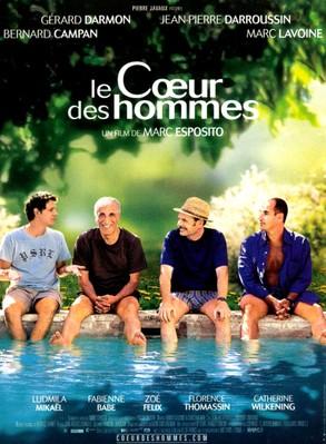 Coeur des hommes (Le) / ミドルエイジ協奏曲