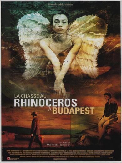 La Chasse au rhinocéros à Budapest