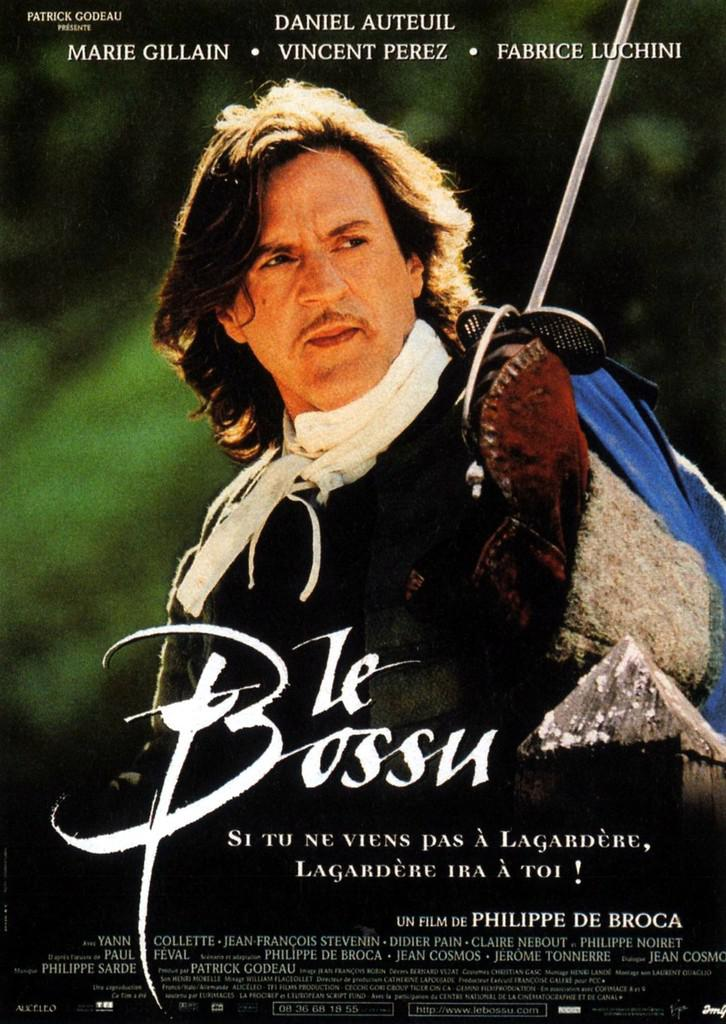 French Film Festival in Japan - 1998