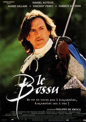 Le Bossu / 愛と復讐の日々